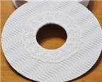 Hướng dẫn làm hộp đựng giấy ăn đơn giản