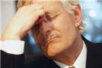 Ðiều trị viêm mũi xoang ở người lớn tuổi