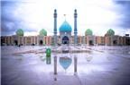 Iran, điểm đến du lịch năm 2016