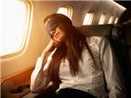 Jet lag và những cách phòng tránh