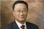 John Chen, CEO mới của BlackBerry, là ai?