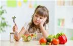 Kén ăn là dấu hiệu trẻ đang bị trầm cảm?