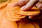 Khoai lang: Món ăn dặm bổ dưỡng cho bé