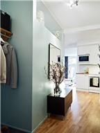 Không gian mở - giải pháp tối ưu cho nhà nhỏ