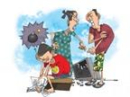 Không nên coi thường stress ở trẻ