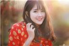 Kiều Trinh vẫn quá xinh đẹp khi khóc trong MV 'Đừng xa anh'