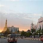 Kinh nghiệm du lịch Yangon, Myanmar