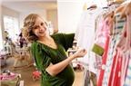 Kinh nghiệm sắm đồ bầu siêu tiết kiệm cho các mẹ