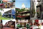 Kinh nghiệm vi vu thiên đường ăn uống ở Malaysia