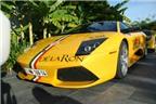 Lamborghini Murcielago - siêu xe yêu thích của Cường 'đô la'