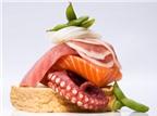 Làm gì khi bị dị ứng hải sản?