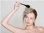 Làm gì khi bị dị ứng thuốc nhuộm tóc?