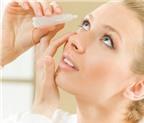 Làm gì khi ở gần người đau mắt đỏ?