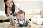 Làm mẹ  | Nuôi dạy con