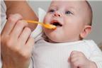 Làm sao để bé dứt sữa mẹ mà vẫn đảm bảo sức khỏe?