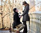 Làm sao để biết chàng sắp ngỏ lời cầu hôn