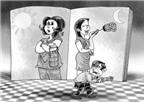 Làm sao để biết sự khác nhau giữa bồ và vợ