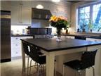 Làm sao để chọn bàn ăn thích hợp với bếp?