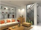 Làm sao để chọn nội thất cho không gian hiện đại?