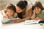 Làm sao để dạy trẻ biết lắng nghe
