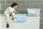 Làm sao để dạy trẻ sống ngăn nắp?