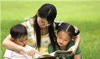 Làm sao để dạy trẻ tính san sẻ