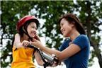 Làm sao để dạy trẻ tự vệ?