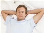 Làm sao để đoán tính cách chàng qua tư thế ngủ