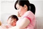 Làm sao để giúp trẻ vượt qua cơn ác mộng khi ngủ