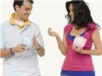 Làm sao để hôn nhân không bị tiền chi phối