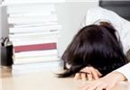 Làm sao để không kiệt sức trong công việc?
