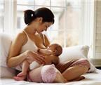 Làm sao để ngực không xuống cấp sau sinh con