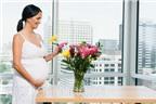 Làm sao để phòng bệnh trĩ cho bà bầu