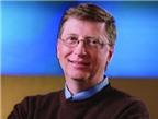 Làm sao để thành công và giàu có như Bill Gates