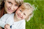 Làm sao để 'thương lượng' với con trẻ thành công