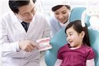Làm sao để trẻ thích thú tìm hiểu vệ sinh răng miệng?