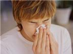 Làm sao để trị cúm hiệu quả nhất?