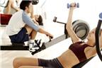 Làm sao để việc tập luyện hiệu quả hơn