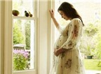 Làm sao để xóa sổ ốm nghén khi mang bầu