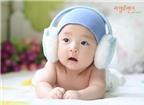 Làm sao để xử trí viêm mũi ở trẻ nhỏ khi trời lạnh
