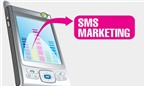 Làm thế nào để thực hiện Sms Marketing hiệu quả