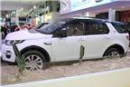 Land Rover New Discovery Sport mẫu SUV 7 chỗ độc đáo