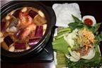 Lẩu Mắm và Cách thức nấu ngon