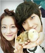 Lee Joon và Oh Yeon Seo chia tay trong We Got Married