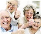 Liệu pháp đẩy lùi bệnh già nua