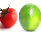 Loại bỏ gàu bằng cà chua: Tiết kiệm, hiệu quả