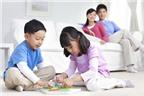 Lời khuyên dạy con cho cha mẹ 'chưa hoàn hảo'