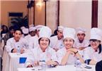 Lời khuyên hữu ích khi chuẩn bị học nghề làm bánh