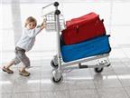 Lời khuyên khi chuẩn bị hành lý cho bé đi chơi xa