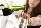 Lời khuyên vàng giúp bạn cai rượu
